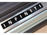 Infiniti JX Badges and Logos