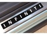 Infiniti JX Badges and Logos
