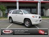 2013 Blizzard White Pearl Toyota 4Runner SR5 #80539204