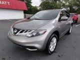 2011 Platinum Graphite Nissan Murano S #80539385