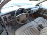 Buick Roadmaster Interiors