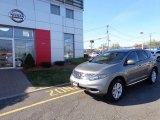 2012 Platinum Graphite Nissan Murano S AWD #80539100