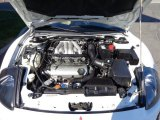 2000 Mitsubishi Eclipse Engines