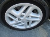 Dodge Intrepid 1998 Wheels and Tires