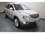 2009 Quicksilver Metallic Buick Enclave CXL #80539181