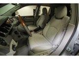 2009 Buick Enclave CXL Front Seat