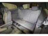 2009 Buick Enclave CXL Rear Seat