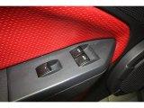 2006 Ford Mustang V6 Premium Convertible Controls