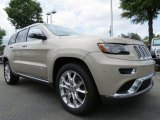 2014 Jeep Grand Cherokee Summit Data, Info and Specs