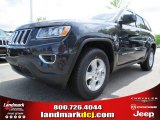 2014 Maximum Steel Metallic Jeep Grand Cherokee Laredo #80593045