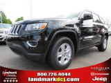 2014 Black Forest Green Pearl Jeep Grand Cherokee Laredo #80593043