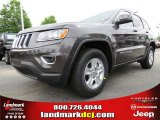 2014 Granite Crystal Metallic Jeep Grand Cherokee Laredo #80593041