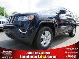 2014 True Blue Pearl Jeep Grand Cherokee Laredo #80593040
