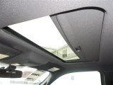 2013 Ford F150 Platinum SuperCrew 4x4 Sunroof
