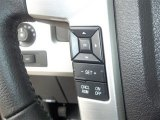 2013 Ford F150 Platinum SuperCrew 4x4 Controls