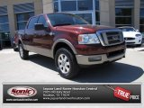 2005 Ford F150 King Ranch SuperCrew 4x4