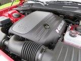 2013 Dodge Challenger R/T Classic 5.7 Liter HEMI OHV 16-Valve VVT V8 Engine