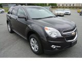 2013 Tungsten Metallic Chevrolet Equinox LT #80593380