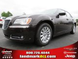 2013 Luxury Brown Pearl Chrysler 300  #80592981