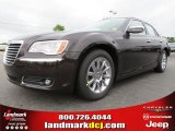 2013 Luxury Brown Pearl Chrysler 300 C #80592980