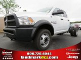 2013 Ram 5500 Crew Cab 4x4 Chassis