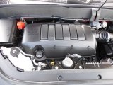 2012 Chevrolet Traverse Engines