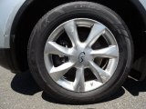 Infiniti EX 2010 Wheels and Tires