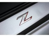 Nissan 370Z 2010 Badges and Logos
