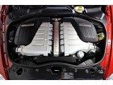 2004 Bentley Continental GT Engines