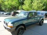 Ford Ranger 1998 Data, Info and Specs