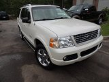 2004 Oxford White Ford Explorer Limited #80593227