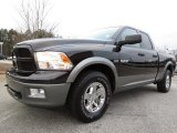 2010 Dodge Ram 1500 TRX Quad Cab Data, Info and Specs