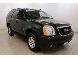 2013 Onyx Black GMC Yukon SLT 4x4 #80593329