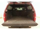 2008 Chevrolet Silverado 1500 LT Extended Cab 4x4 Trunk