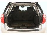 2010 Chevrolet Equinox LT Trunk