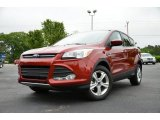 2013 Ruby Red Metallic Ford Escape SE 2.0L EcoBoost #80593307