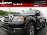 2008 Ford F150 XLT SuperCrew 4x4 60th Anniversary Edition