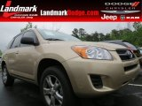 2011 Sandy Beach Metallic Toyota RAV4 I4 #80593064