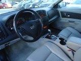 2007 Cadillac CTS Interiors