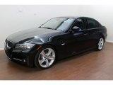 2010 Black Sapphire Metallic BMW 3 Series 335i Sedan #80650940