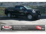 2013 Black Toyota Tundra Double Cab 4x4 #80650816