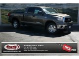2013 Pyrite Mica Toyota Tundra SR5 TRD Double Cab 4x4 #80650813