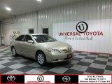 2008 Magnetic Gray Metallic Toyota Camry XLE #80650896