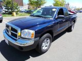2005 Dodge Dakota SLT Club Cab 4x4 Data, Info and Specs