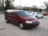 2004 Chevrolet Venture LT AWD Data, Info and Specs