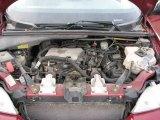 2004 Chevrolet Venture Engines