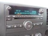 2010 Chevrolet Silverado 1500 LS Extended Cab Audio System