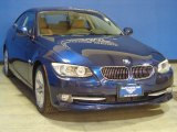 2011 Deep Sea Blue Metallic BMW 3 Series 335i xDrive Coupe #80650844