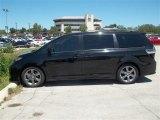2011 Black Toyota Sienna SE #80650915
