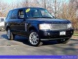 2006 Buckingham Blue Metallic Land Rover Range Rover Supercharged #783870